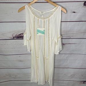 NWT Umgee dress size small